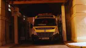 ambulancia noche valladolid 1