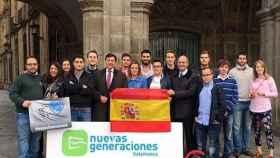 NNGG Salamanca
