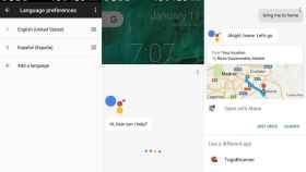 Google Assistant se podrá usar en los Nexus 5X y Nexus 6P