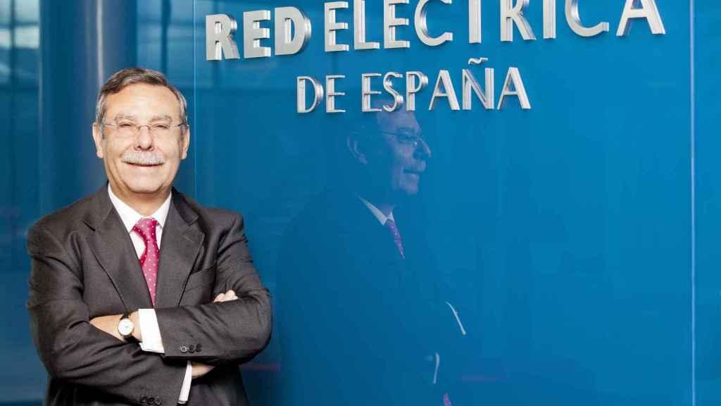 José Folgado, expresidente de Red Eléctrica.
