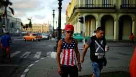 Hay falta de medios para aprender inglés en Cuba.
