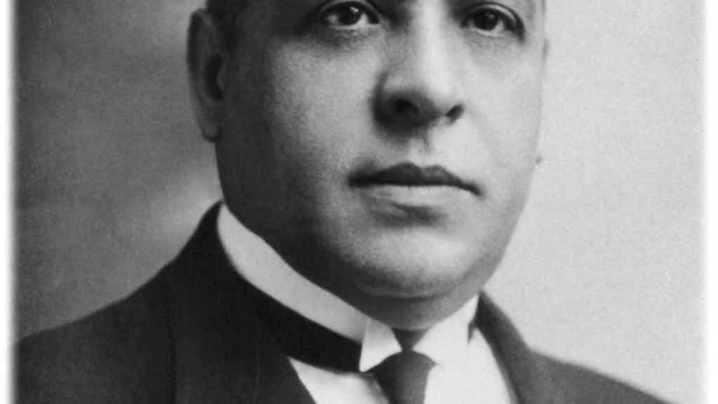 Arístides de Sousa Mendes en 1940