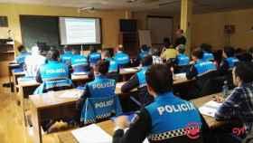 curso transporte formacion policia municipal valladolid 1