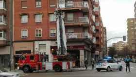 viento-valladolid-bomberos-policia