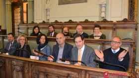grupo-municipal-popular-pleno-agua-valladolid
