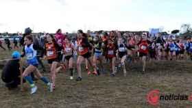cross carrera atletismo ciudad valladolid 3