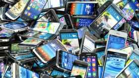 Móvil Android de gama alta de segunda mano o un smartphone nuevo