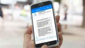 Caixabank lanza el primer chatbot en España, a través de imaginBank