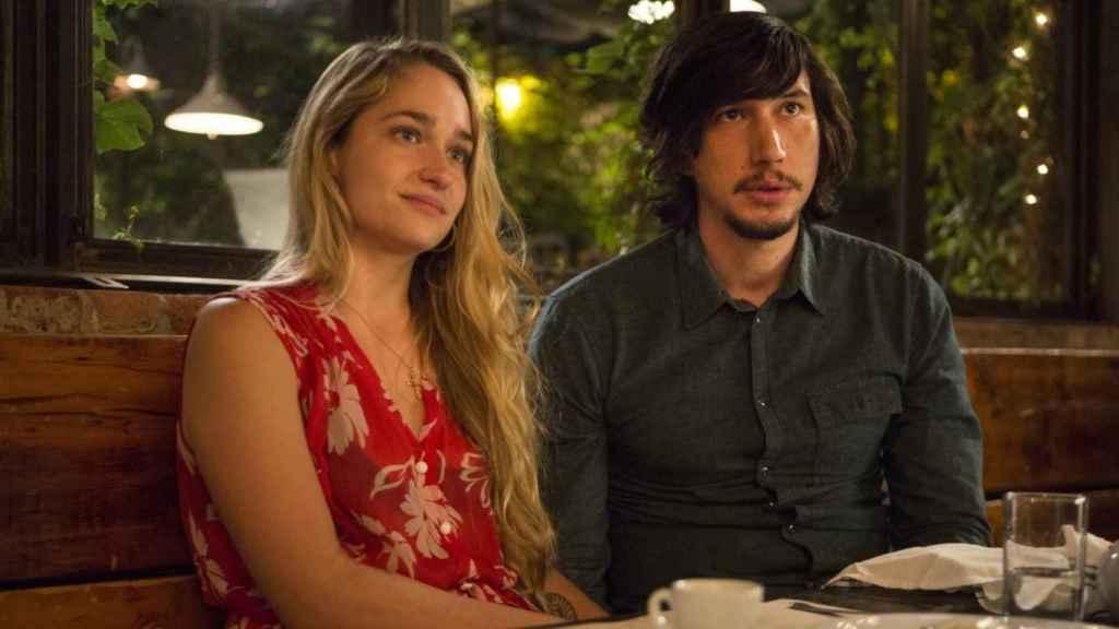 Jessa y Adam, un amor tan malo que bueno