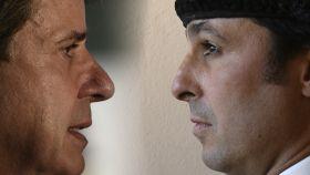 Cayetano Martínez de Irujo dejó de hablar a Fran Rivera cuando este decidió luchar por la custodia de Tana