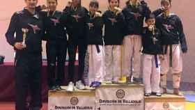 zamora taekwondo