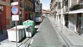 Valladolid-conde-ansurez-accidente