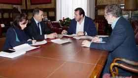 ayuntamiento-valladolid-centrolid-mercaolid-parque-agroalimentario-fondos-europeos-estrategia-racimo