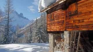 Los destinos con más glamour para esquiar