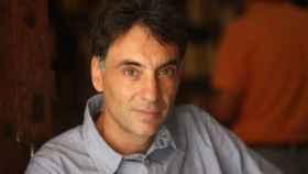 El periodista y novelista Antonio Iturbe, premiado con el Biblioteca Breve.