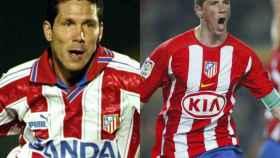Simeone (1995) y Torres (2006).