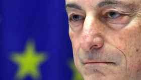 El presidente del BCE ha comparecido en la Eurocamara