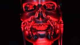 robot exhibicion londres 3