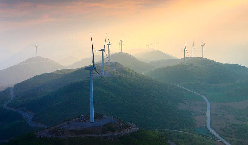 Liuchan-Wangying-granja-eolica-china