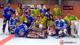 hockey zamora 2