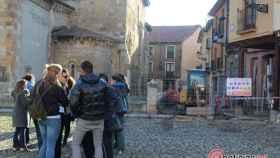 plaza-del-grano leon -vecinos-(1)