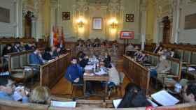pleno-ayuntamiento-valladolid-enero-radio-municipal