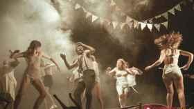 danzad malditos teatro calle tac 1