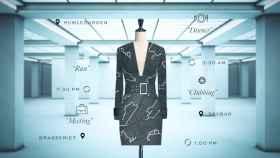 Tu vestido será diseñado por esta aplicación y será único