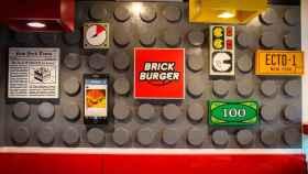 detalles brick burger