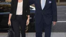 Nuria González y Fernando Fernández Tapias no ganan para disgustos.