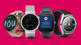Qué relojes se actualizarán a Android Wear 2.0 y cuándo