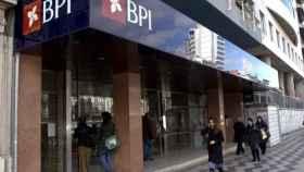 Caixabank se hace finalmente con BPI