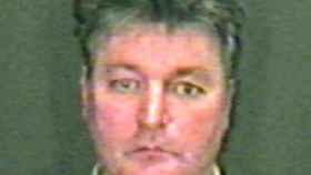 Andrew Tracy cambió su nombre por el de Mark Frost para iniciar una nueva vida en España.