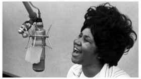 Aretha Franklin dice adiós: la leyenda soul que lo robó todo se retira