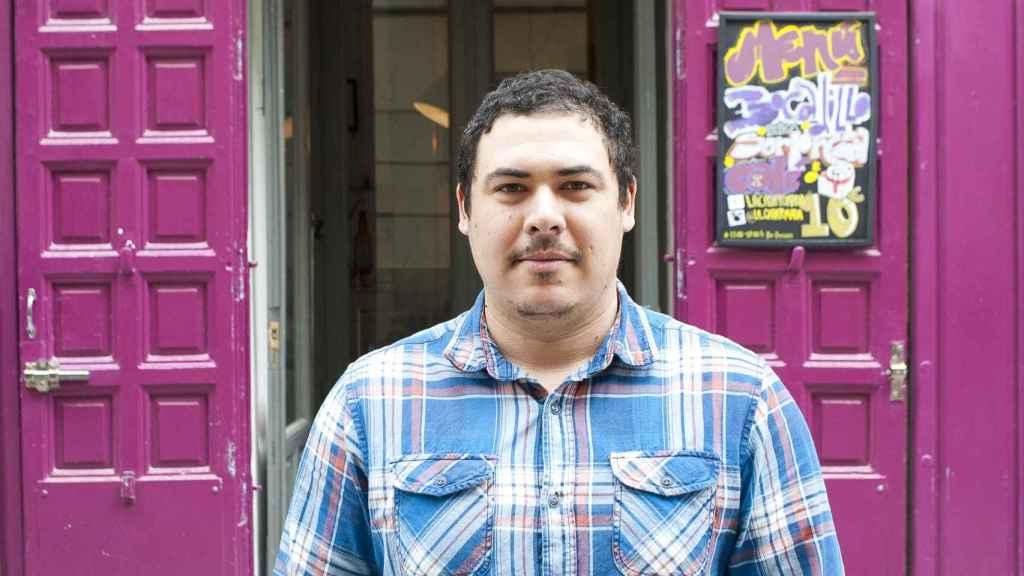 José Antonio del Pozo (La Casa Tomada).