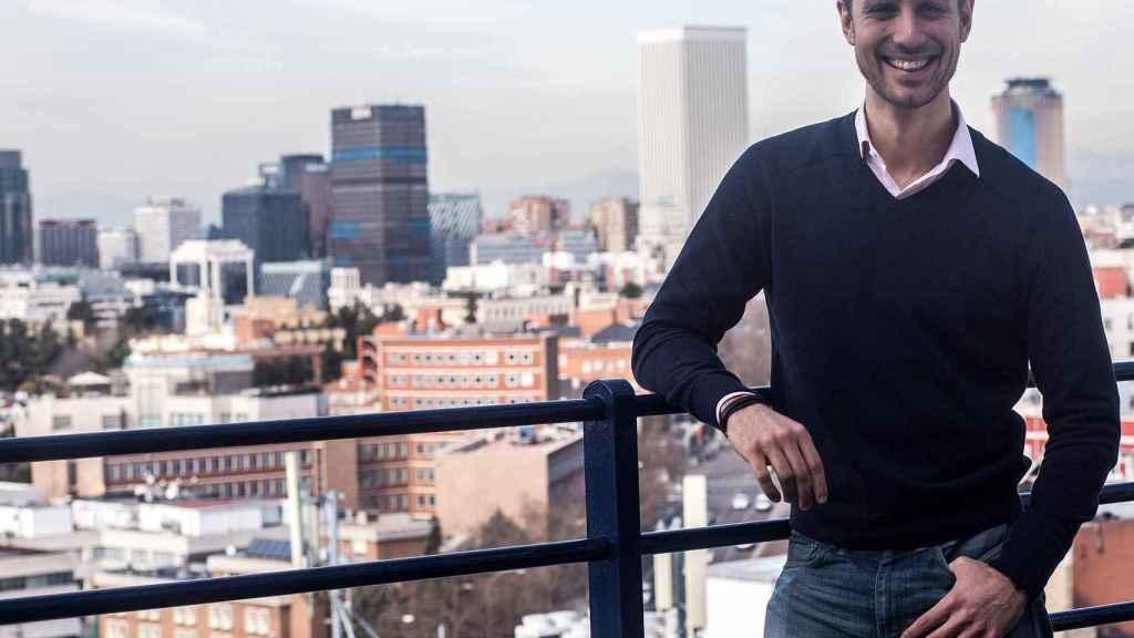 Jaime Rodríguez.