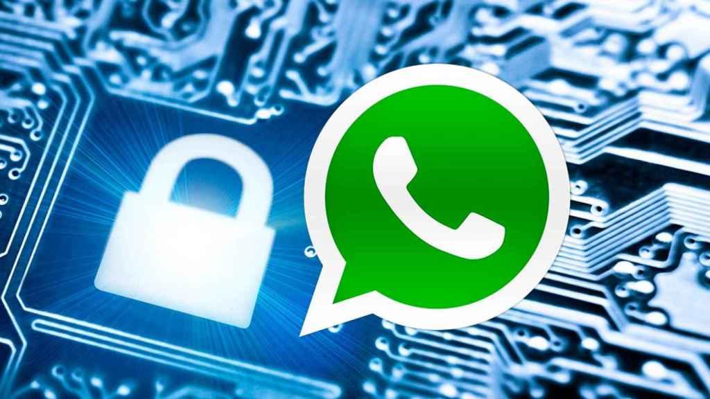 Seguridad y WhatsApp.
