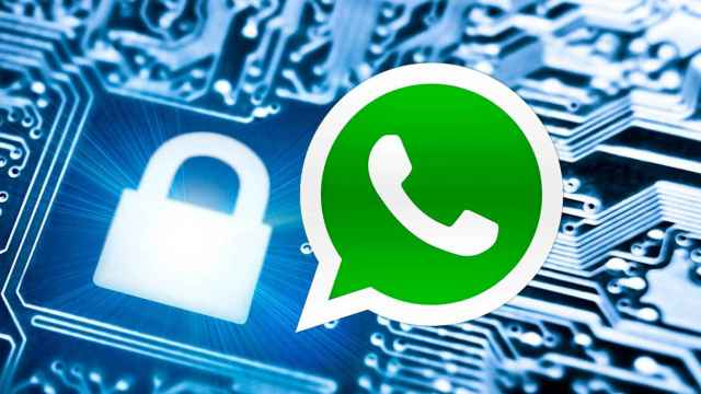 Seguridad y WhatsApp.