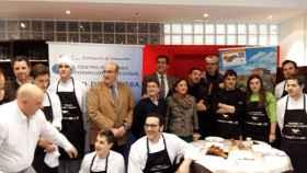 Cocina CFIE Zamora