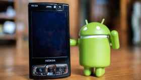 BOOM: Un Nokia N95 con Android es lo que quiere rescatar Nokia