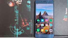 El Honor 8 se actualiza a Android 7 a nivel mundial