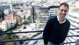 Jaime Rodríguez, responsable de Blablacar en España.