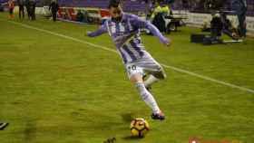 Real Valladolid Rayo Vallecano Jose Zorrilla (4)