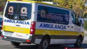 valladolid-ambulancia-emergencias-accidente-4