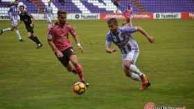 Real Valladolid Tenerife Zorrilla Segunda Division (6)