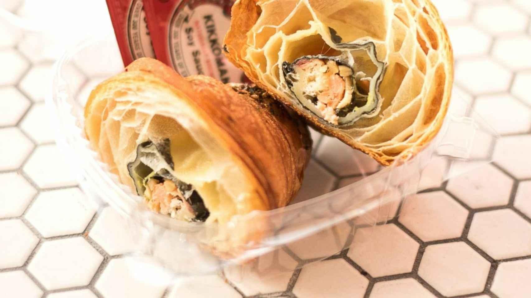 croissant_sushi_holmes_bakehouse