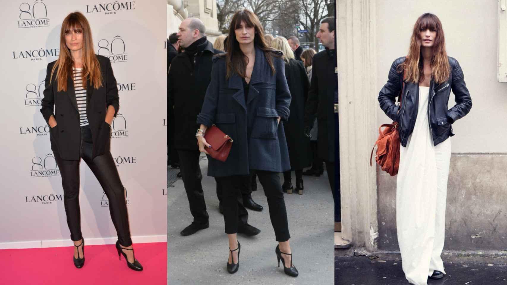 El estilo de la parisina III