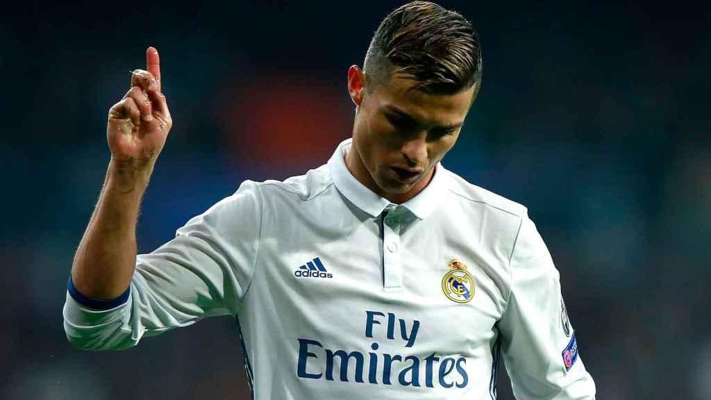 Cristiano Ronaldo pide al Bernabéu que no le pite en el duelo ante el Dortmund.