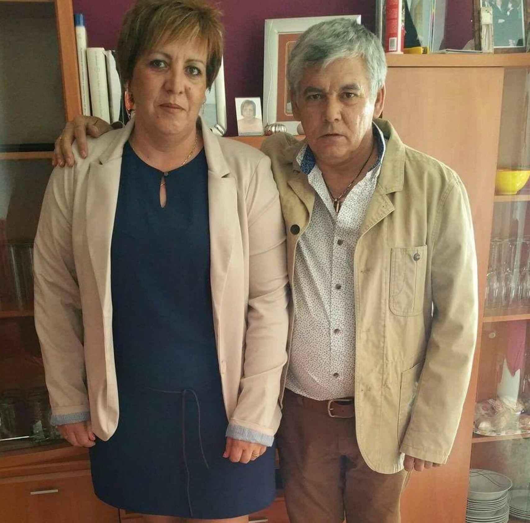 Ana Belén nació hace 46 años en la localidad albaceteña de Bienservida