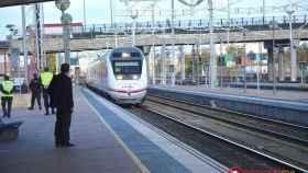 tren-alta-velocidad-Salamanca-madrid